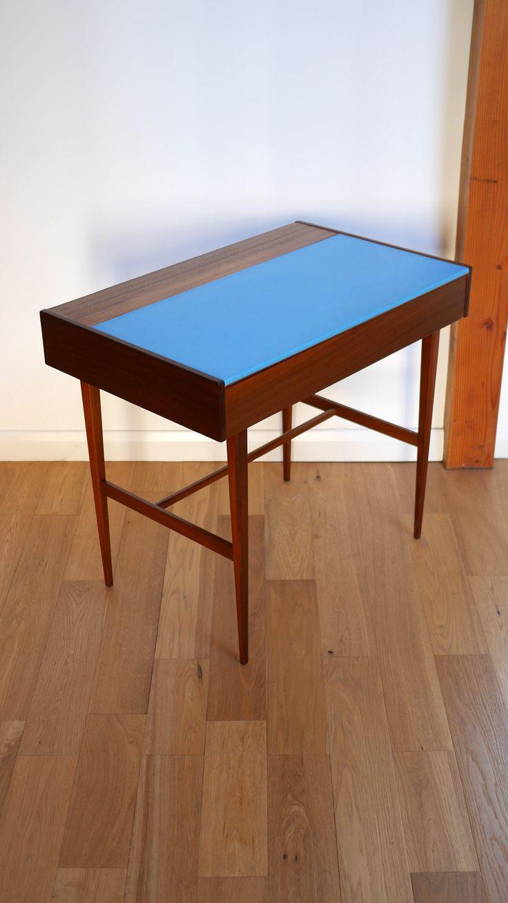 Richard B.Hornby for Fyne Ladye desk c.1960