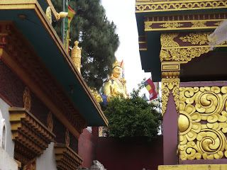 Nepal: Rituelen & Heiligdommen Reis, april 2016