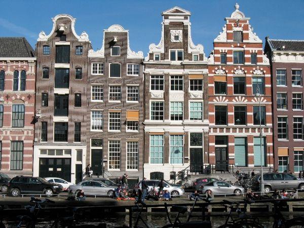 Где жить в Амстердаме: окрестности Амстердама