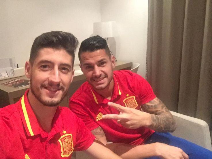 Vitolo y Escudero