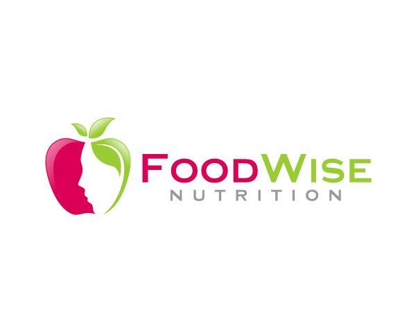 Food Wise Nutrition | Featured Logo Design | logobids.com | #logo #design