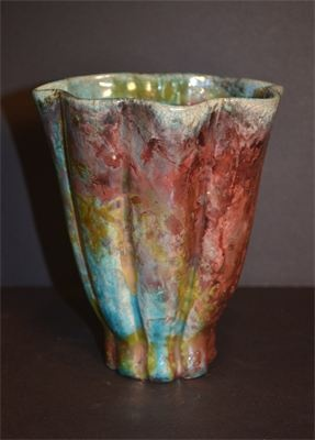107 Best Raku Ideas Images On Pinterest Ceramic Pottery