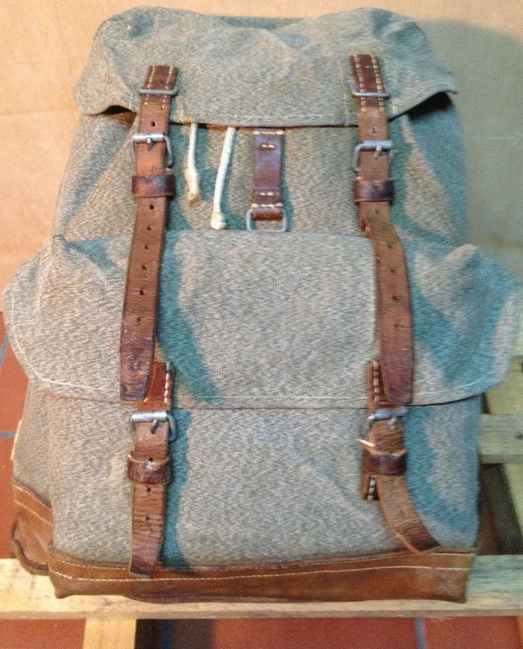 Best Backpacks Traveling Asia