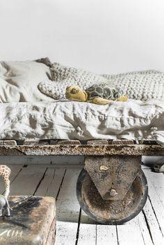 © Paulina Arcklin | Blog post: KIDS ROOM - SAFARI THEME
