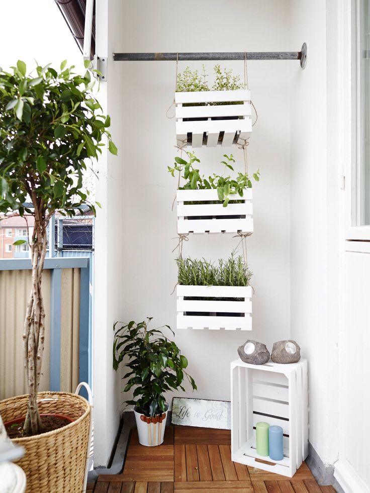 1157 besten balcony inspiration bilder auf pinterest. Black Bedroom Furniture Sets. Home Design Ideas