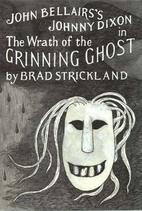 The Wrath of the Grinning Ghost (1999)