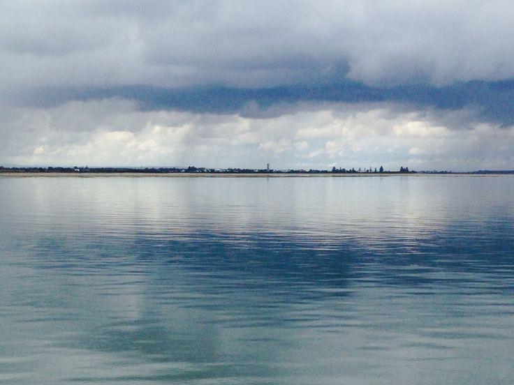 Calm before the storm - Gippsland