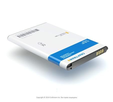 Аккумулятор Craftmann для Samsung Galaxy Note 3 Neo SM-N7505 3100mah Craftmann  — 1500 руб. —  Аккумулятор для Samsung     Galaxy Note 3 Mini   Galaxy Note 3 Neo   Galaxy Note 3 Neo Duos   Galaxy Note 3 Neo LTE   SM-N7502   SM-N7505   SM-N7506V   SM-N7507   SM-N750K   SM-N750S   SM-N9008S