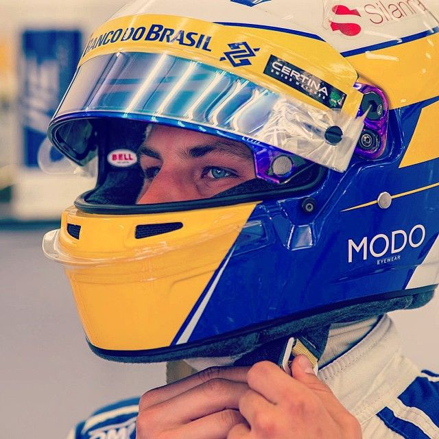 """Tomorrow I'll be in the centre of Västervik together with my partner @certinasverige . I hope to see you there! Vi ses där!! #ME9"" Photo taken by @ericsson_marcus on Instagram, pinned via the InstaPin iOS App! http://www.instapinapp.com (08/15/2015)"
