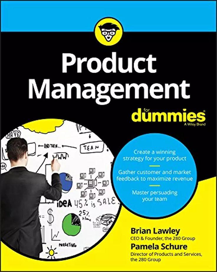 for dummies Dummies book, Management books