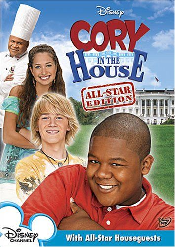 Cory In The House: All Star Edition Vol. 1