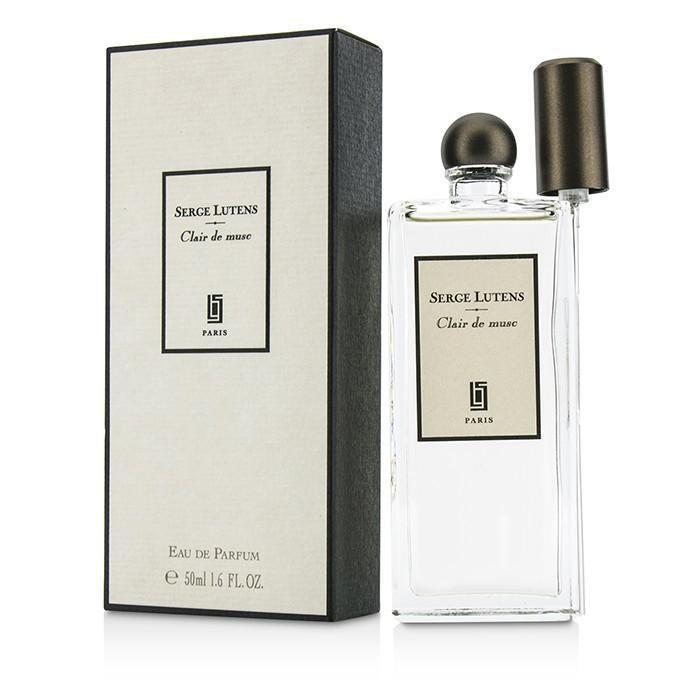 Clair De Musc Eau De Parfum Spray - 50ml-1.69oz