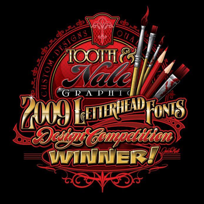 Letterhead Fonts: Design Gallery