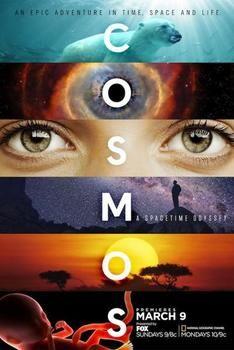 Bir Uzay Seruveni -Cosmos A Space Time Odysse Cosmos