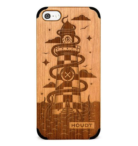 iPhone 5/5s - Limited Edition - Marchand