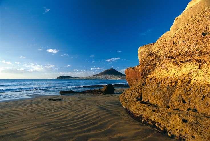 Tenerife #travelgood #Canarie #Baleari