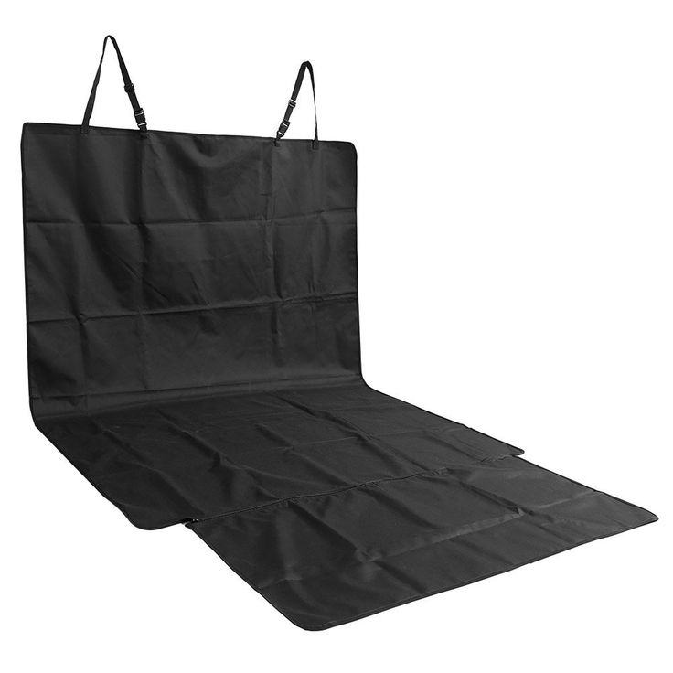 Fuloon Pet Seat Cover for Cars Waterproof and Washable Trunk Cargo Liner Bed Floor Mat SUV Cargo Liner Protector Bumper Flap -- Insider's special review you can't miss. Read more  (This is an amazon affiliate link. I may earn commission from it)