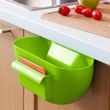 Милый дом кухонный шкаф хранения мусора организаторы держатель мусора портативный # 74823(China (Mainland))