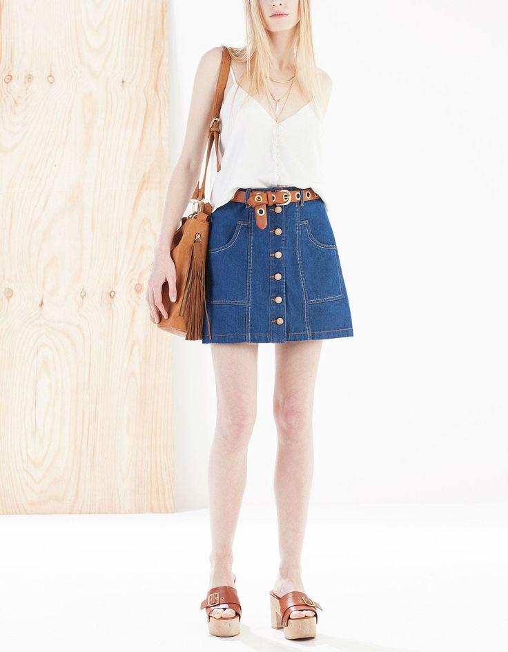 No te pierdas estas siete prendas de Stradivarius por menos de 20€.  Modalia | http://www.modalia.es/marcas/7254-prendas-stradivarius-primaveras.html  #Modalia #moda #stradivarius #tendencias #lowcost #fashion