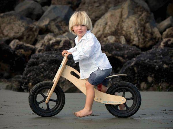 Bounce Balance Bike