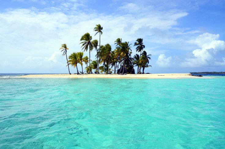 One place you must visit is San Blas!
