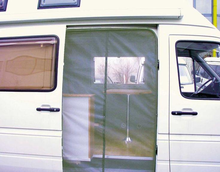 Reimo Moskitonetz Vw Lt Crafter Sprinter Sprinter Van