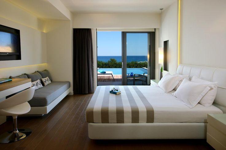 Cavo Olympo Luxury Resort & Spa (Greece/Litochoro) @TripAdvisor