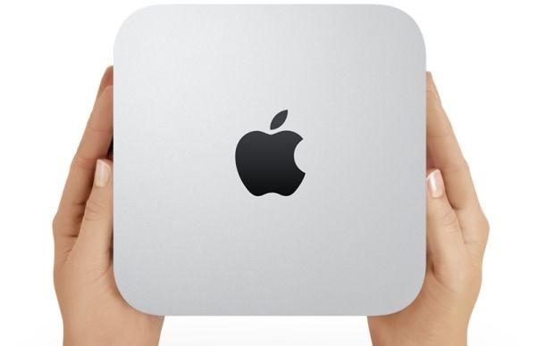 Le mac-mini est l'un des PC de bureau les plus éco-énergétiques