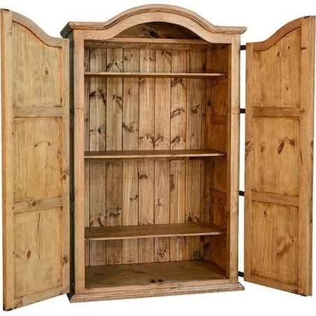 $900 rustic armoire - Google Search