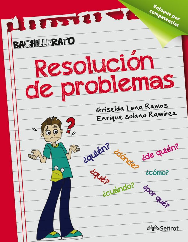 Resolución de problemas / Bachillerato