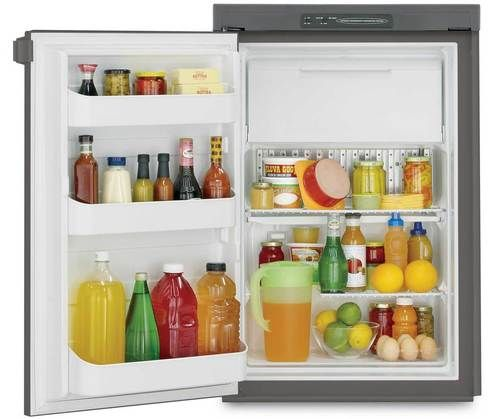 Dometic RM2551LB Refrigerator Freezer 2 Way