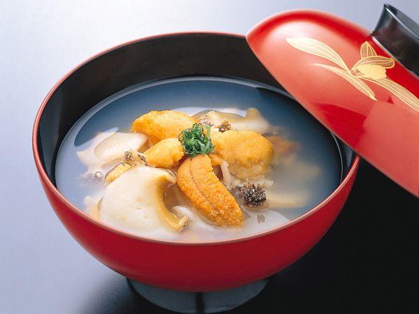 青森県の郷土料理「いちご煮」レシピ紹介!|ふるさとれしぴ