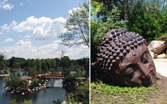 What Grand Rapids has to offer -- Travel & Leisure