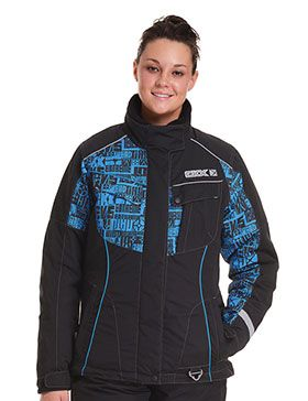 Bliss Suit (Jacket). Available in several colors. For more details, visit our website ckxgear.com