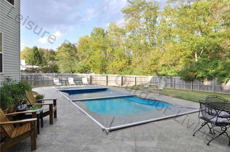 20 best grove city ohio riviera with auto cover images on pinterest above ground swimming - Riviera pool ...