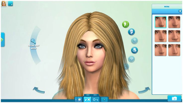 sims+4+custom+hair | ... Sims 4 News Blog • Will you be using custom content for The Sims 4
