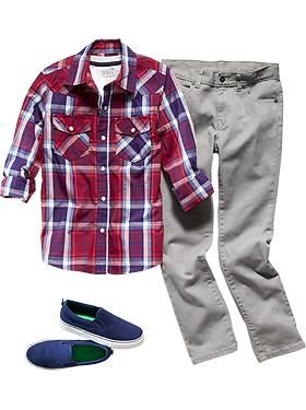 22 best Cute little boy outfits images on Pinterest | Fashion children Baby boy outfits and ...