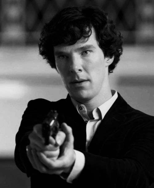 Looks good with a gun ....ok looks good with anything...or nothing:)