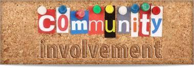 community envolvement