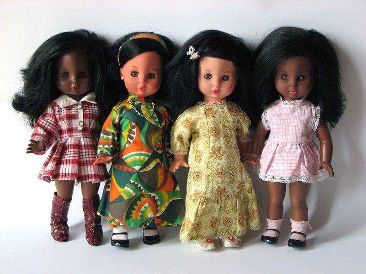 Pusle, a danish doll - Daisy by Mary Quant & Much more...