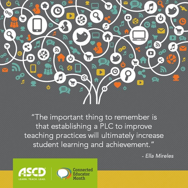 professional learning communities 2018-08-17 fessional learning communities is difficult, but research provides examples of what such communities look like  2 professional community and professional development or erode commitment to teaching over time here, the test.