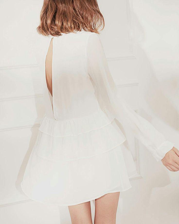 Back slit