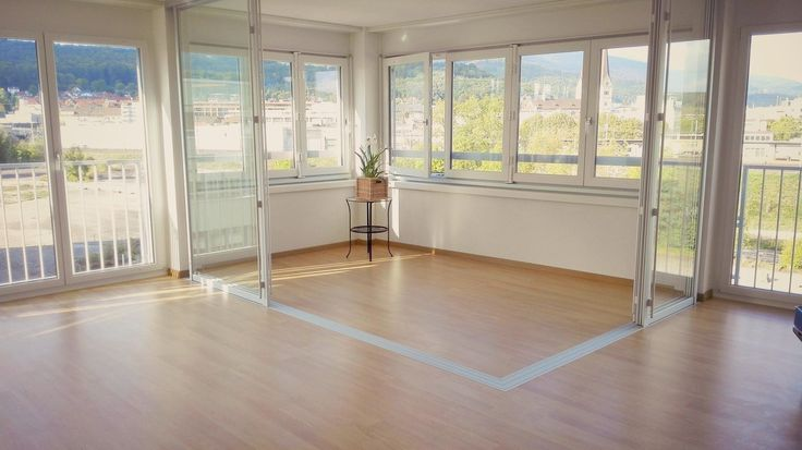 Traumhafte 3.5 Zimmer Wohnung in Olten zu vermieten.