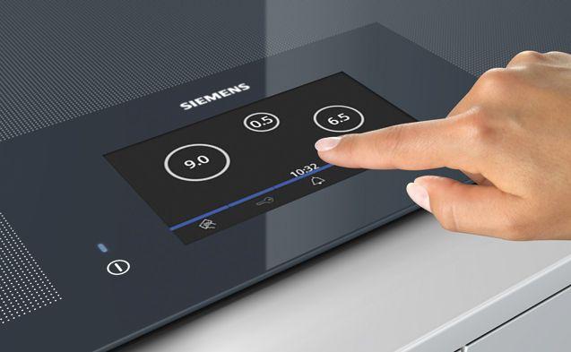 extremePower u2013 Siemensu0027 #advancedSteam system helps to distribute - philips cucina küchenmaschine