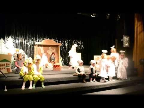 andělský tanec - YouTube