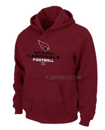 http://www.xjersey.com/arizona-cardinals-critical-victory-pullover-hoodie-red.html ARIZONA CARDINALS CRITICAL VICTORY PULLOVER HOODIE RED Only $50.00 , Free Shipping!