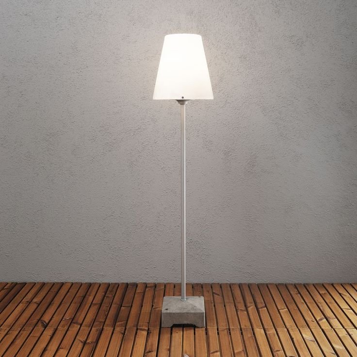 floor lamps lighting direct. lucca tall exterior floor lamp - opal from lighting direct. lamps direct