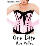 One Bite (Vamptasy Sizzle) (Kindle Edition)By Rue Volley