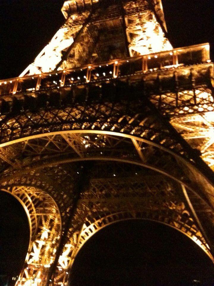 I loveeeeee Paris!!!!