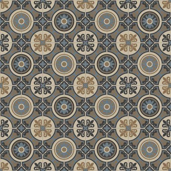Vinyl Floor - New Quality Non Slip Flooring Lino Kitchen Lisbon Baroque 761 Chic | Home, Furniture & DIY, DIY Materials, Flooring & Tiles | eBay!
